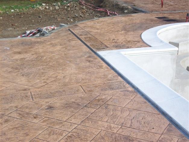 Precio m2 hormigon impreso hormig n impreso pedreguer precio m2 pavimentos y cemento impreso - Hormigon precio m2 ...